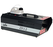JEM Martin ZR 12 Manual Smoke Machine