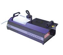 JEM Martin ZR 22-DMX Smoke Machine