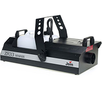 JEM Martin ZR 33-HI-MASS Smoke Machine